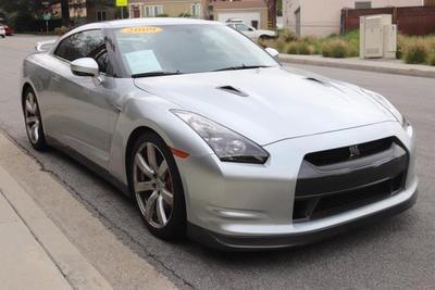 2009 Nissan GT-R Premium for sale VIN: JN1AR54F59M252437