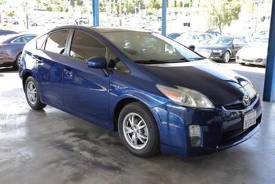 2010 Toyota Prius II for sale VIN: JTDKN3DU4A0176219