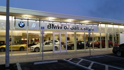 BMW of Gainesville Image 3