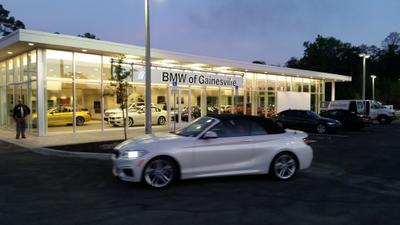 BMW of Gainesville Image 4