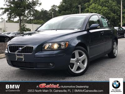 2006 Volvo S40  for sale VIN: YV1MH682762158927