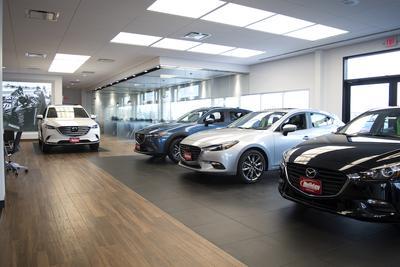Holiday Mazda Image 2