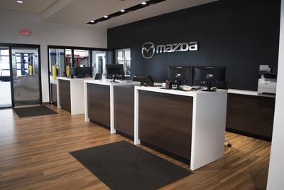 Holiday Mazda Image 8