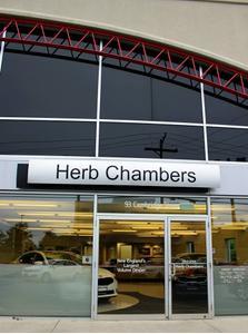 Herb Chambers Kia Image 7