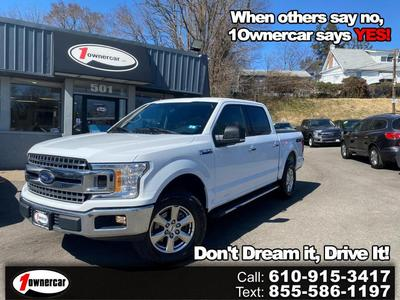 Ford F-150 2018 for Sale in Clifton Heights, PA