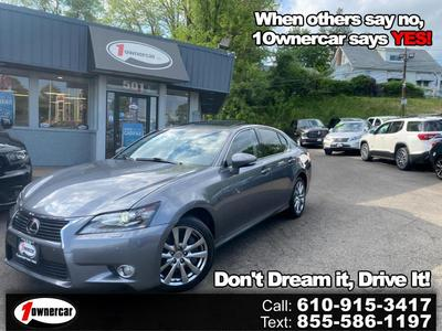 Lexus GS 350 2013 for Sale in Clifton Heights, PA