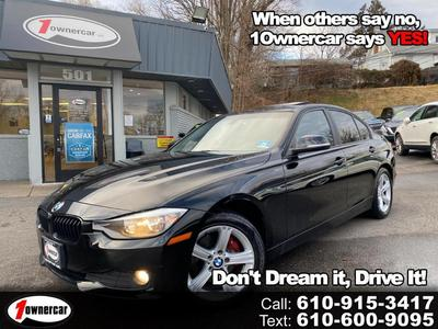 BMW 320 2014 for Sale in Clifton Heights, PA