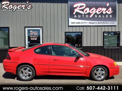Pontiac Grand Am 2005 for Sale in Edgerton, MN