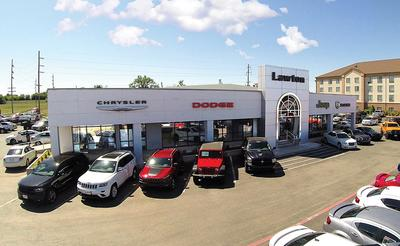 Lawton Chrysler Jeep Dodge Image 2
