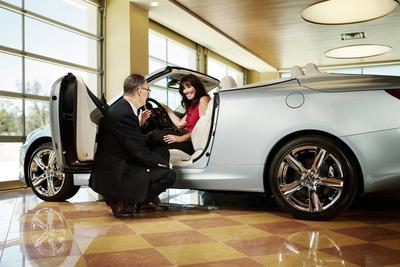 Lexus Escondido Image 5