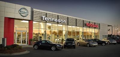 Tenneson Nissan Image 1