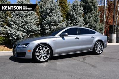 Audi A7 2015 for Sale in Bountiful, UT