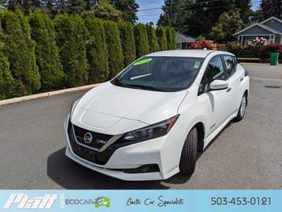 Nissan Leaf 2018 for Sale in Portland, OR