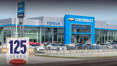Ferman Chevrolet of Tarpon Springs Image 1