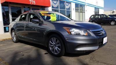 2012 Honda Accord EX for sale VIN: 1HGCP2F76CA117686