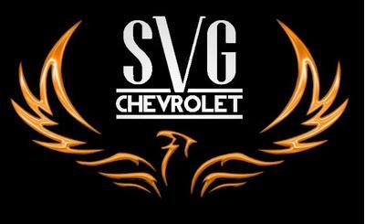 SVG Chevrolet Image 5