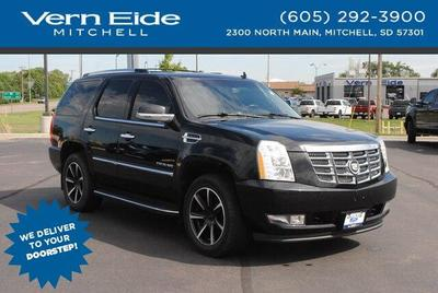 Cadillac Escalade 2010 for Sale in Mitchell, SD