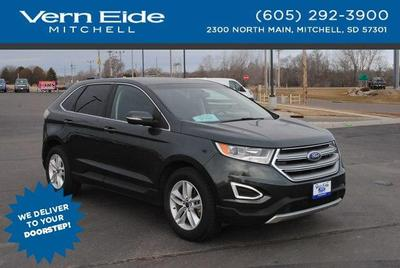 Ford Edge 2015 for Sale in Mitchell, SD