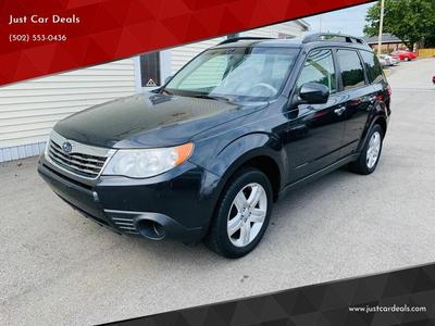 Subaru Forester 2009 for Sale in Louisville, KY