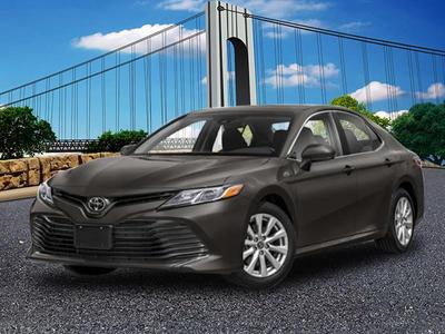 Toyota Camry 2020 for Sale in Staten Island, NY