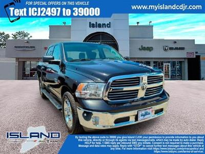 RAM 1500 2018 for Sale in Staten Island, NY