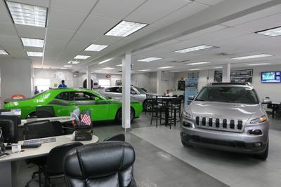 Island Chrysler Dodge Jeep Ram Image 2