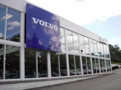 Bill Gray Volvo Cars Image 1