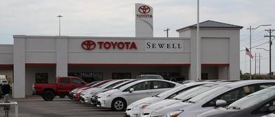 Sewell Toyota Image 1