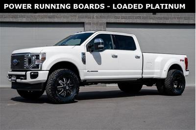Ford F-350 2021 for Sale in Orem, UT