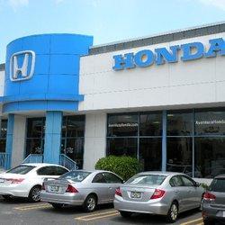 Honda of Aventura Image 2