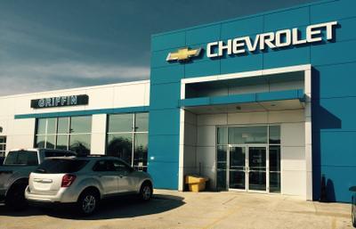 Griffin Chevrolet Image 4