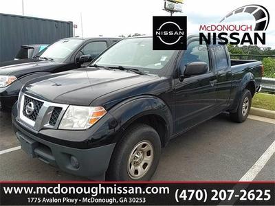 Nissan Frontier 2013 for Sale in McDonough, GA