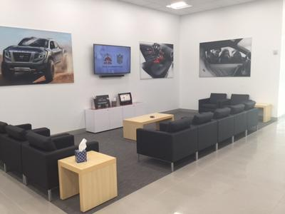 McDonough Nissan Image 2