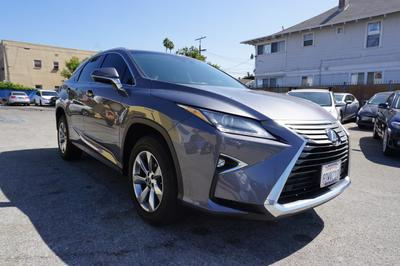 Lexus RX 350 2018 for Sale in Los Angeles, CA