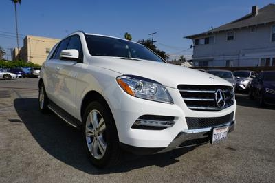 Mercedes-Benz M-Class 2014 for Sale in Los Angeles, CA