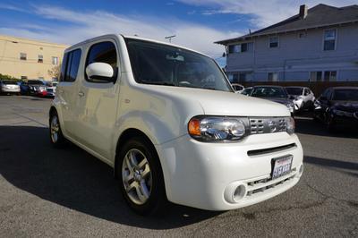Nissan Cube 2012 a la venta en Los Angeles, CA