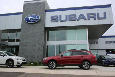 Bob Moore Subaru Image 5