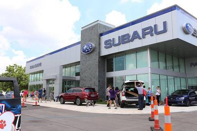 Bob Moore Subaru Image 7