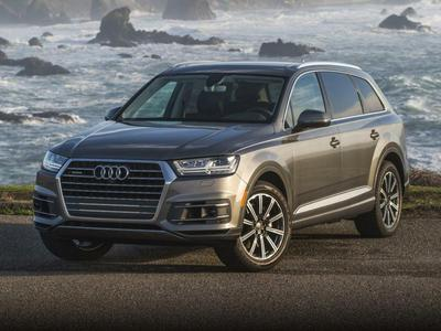 Audi Q7 2017 for Sale in Indianapolis, IN