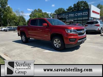 Chevrolet Colorado 2016 for Sale in Lafayette, LA