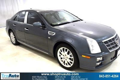 2011 Cadillac STS  for sale VIN: 1G6DW6ED1B0135198
