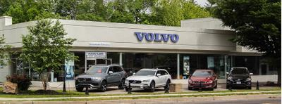 Volvo Cars of Fort Washington Image 1