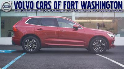 Volvo XC60 2018 a la venta en Fort Washington, PA