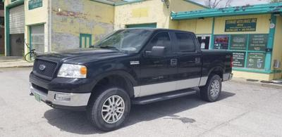 Ford F-150 2005 for Sale in Central City, NE
