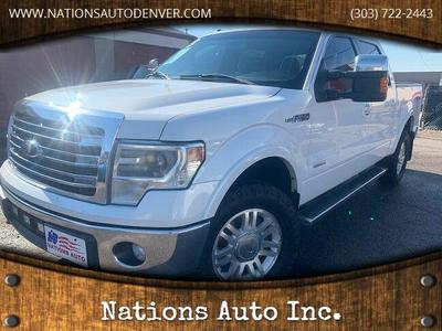 Ford F-150 2013 for Sale in Denver, CO