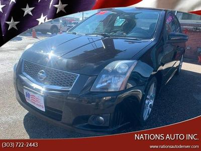 Nissan Sentra 2008 for Sale in Denver, CO