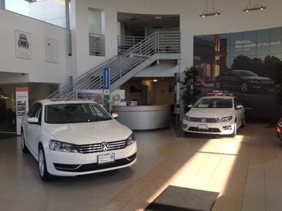 Puente Hills Volkswagen Image 4