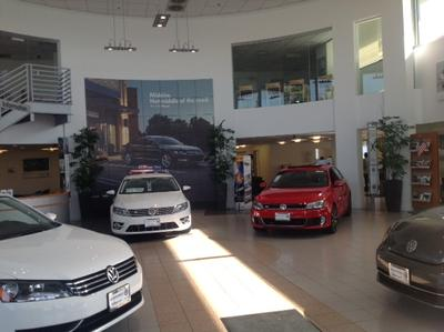 Puente Hills Volkswagen Image 5