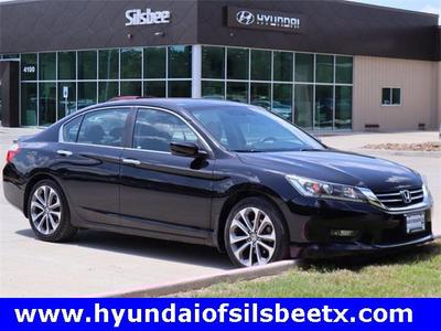 Honda Accord 2014 for Sale in Silsbee, TX