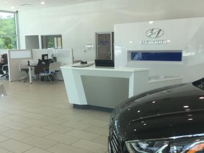 Hyundai of Silsbee Image 4